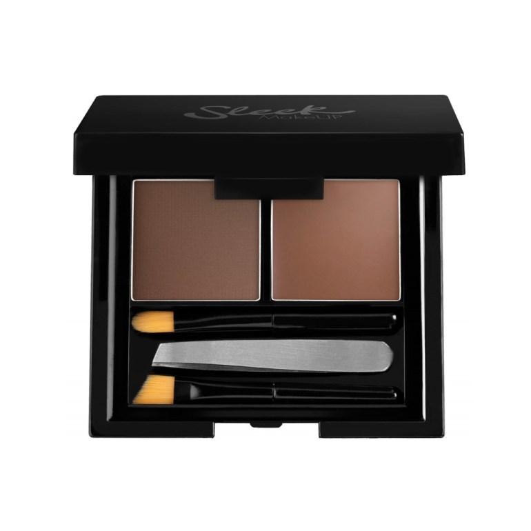 Sleek MakeUP Brow Kit in Medium