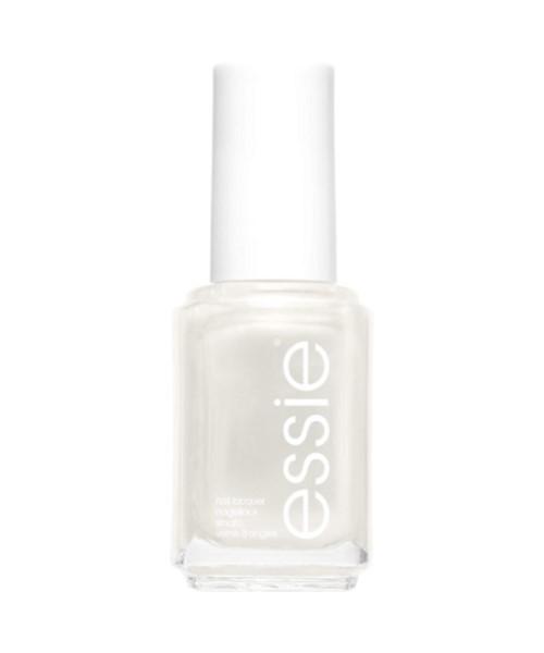 Essie 4 Pearly White Shimmer Nail Polish