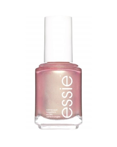Essie Celebrating Moments 633 Cheers Up Lilac Pearl Shimmer Nail Polish