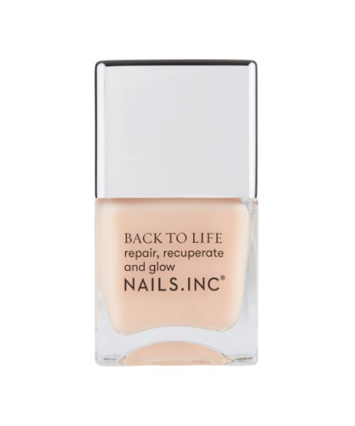 Nails.INC Back to Life Recovery Treatment and Base Coat (£15)