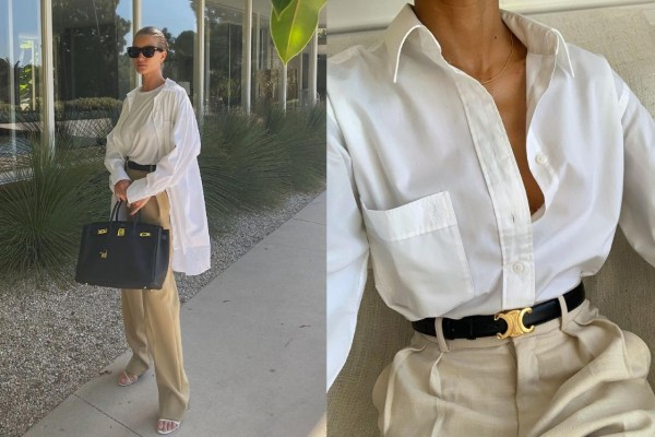 It's Shirt Season – Trending Outfit Ideas For 2021