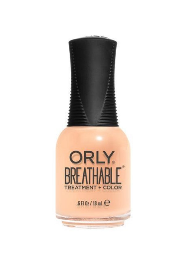 Shop the ORLY Breathable Nail Polish - Peaches And Dreams