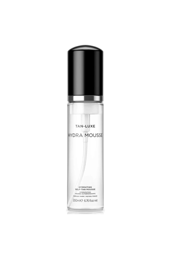 Shop the Tan-Luxe Hydra Mousse Hydrating Self-Tan Mousse 200ml