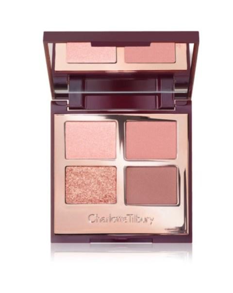 Charlotte Tilbury Luxury Eyeshadow Palette - Pillowtalk