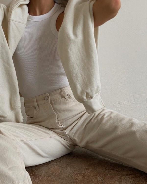Ecru Jeans: Nisi