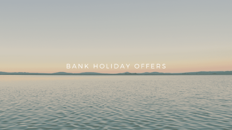 August Bank Holiday Beauty Offers!