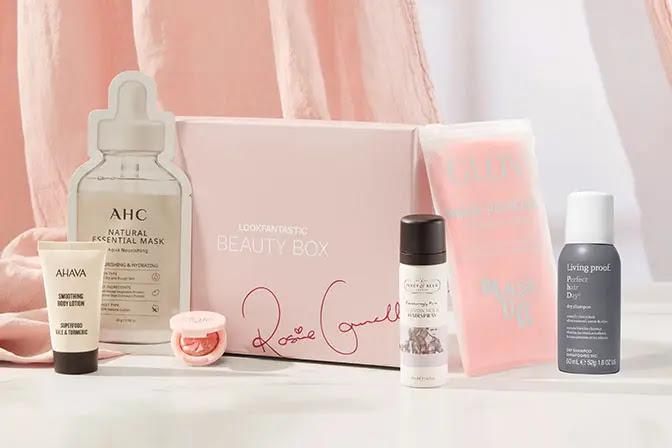 LOOKFANTASTIC £1 Beauty Box