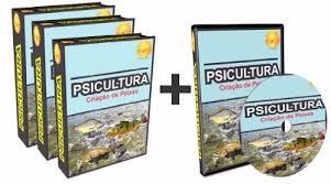 Curso Criação De Peixes Em Caixa D'Água