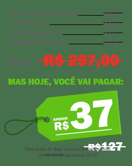 Programa Tres Marias Funciona PDF DIETA EMAGRECIMENTO PDF