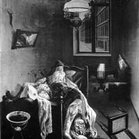Asesinato por placer (Otto Dix, 1922)