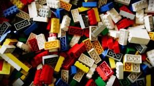 Jogina LEGO