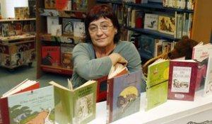 Teresa Ribas