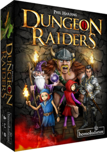 Dungeon Riders