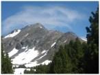 Cresta SE del Peric