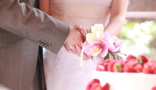 """I was married""は""結婚しました""とは逆の意味?"