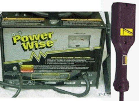 Ezgo Powerwise Chargers On Sale