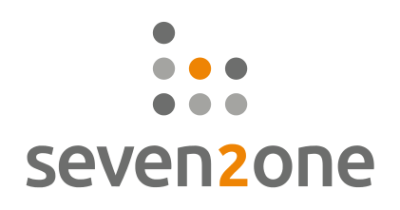 Seven2one Informationssysteme GmbH