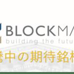 【BCPT】Blockmasonの特徴の買い方は?