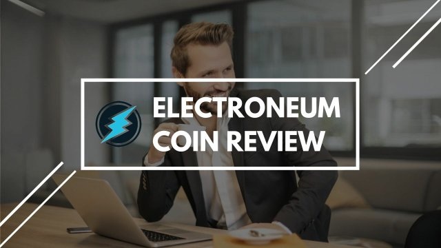electroneum coin review
