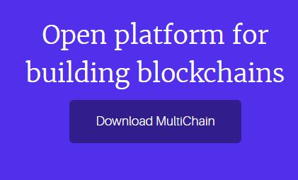 Blockchain oluşturma