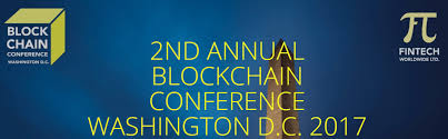 blockchain conference 2017 D.C.