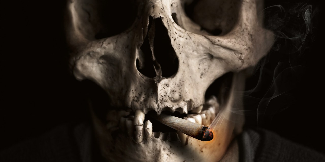 The Worst Advice I've Ever Heard About Nicotine
