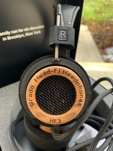 Grado HF-3 Right Ear-cup