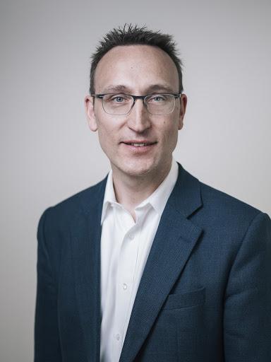 Crypto Interviews: Armin Schmid of Swiss Crypto Tokens