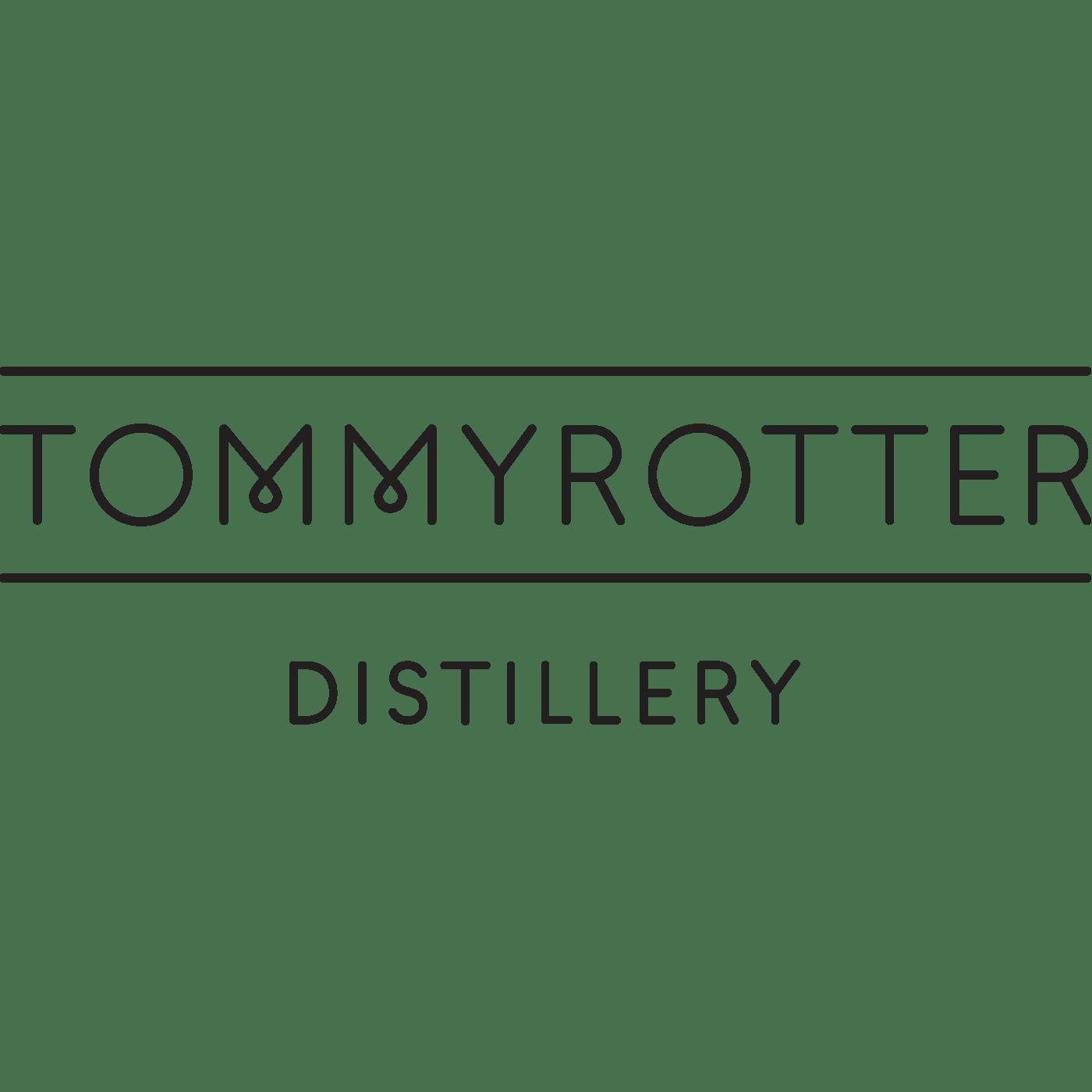 Block Club - Tommyrotter Distillery