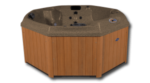 Hot Tubs Stores in Michigan