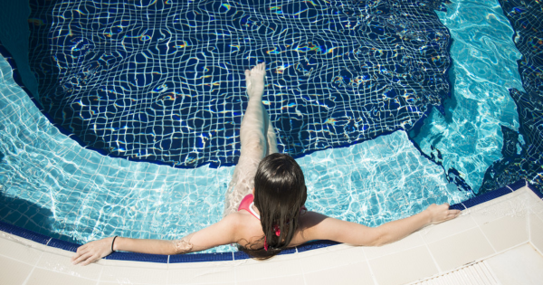 How a Pool Can Improve Your Property Value