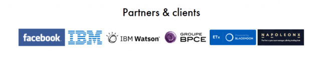 partners and clients