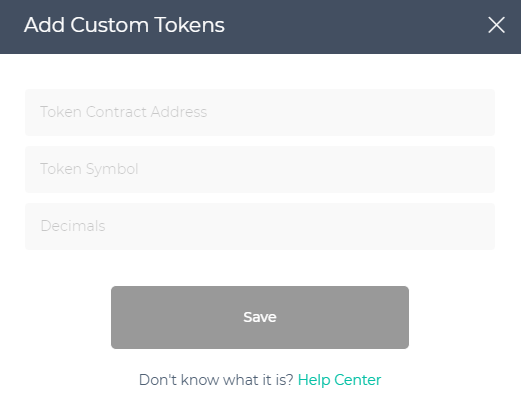 myetherwallet-contractaddress