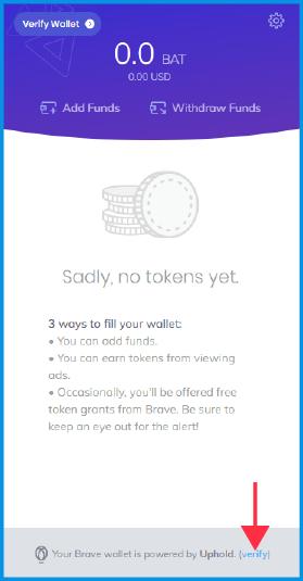 brave wallet
