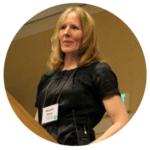 Melanie Swan, autor Blockchain: Blueprint for a New Economy (2015)