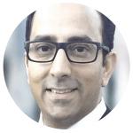 Ian Khan, Presidente de TEDx