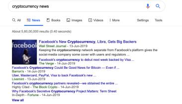 Understanding Facebook's Cryptocurrency: Libra