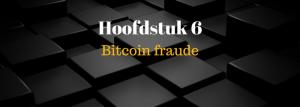 is bitcoin veilig, hoe bewaar je bitcoin veilig en hoe voorkom je fraude? lees het in deze hoofdstuk
