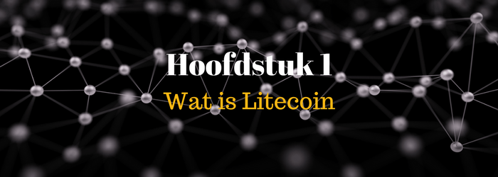 wat is litecoin