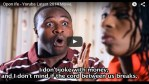 MOVIE: OPON IFE