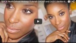 Quick Work Or School Makeup Tutorial | Jackie Aina