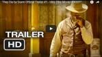 They Die by Dawn (An all black Western) - Idris Elba, Rosario Dawson, Erykah Badu, Nate Parker