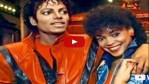 Ola Ray, the girl from Thriller reacts to the epic video 34 years later!