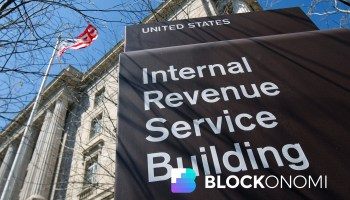 IRS Steps Up Warnings Against Bitcoin Tax Evasion