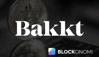 Warning: Impersonators Create Fake Bakkt Website to Steal