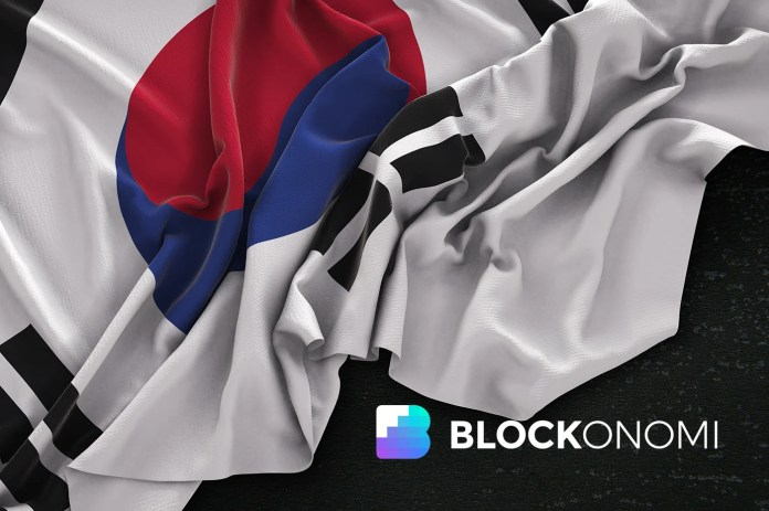 South Korea Blockchain
