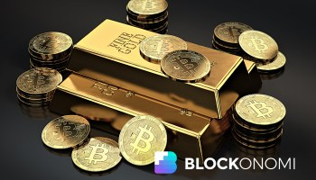 Crypto Brokerage Confirms Bitcoin Being Used as Safe Haven