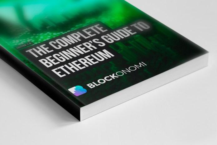 Ethereum eBook