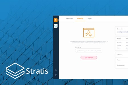 A Beginner's Guide to Stratis