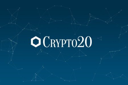 CRYPTO20 Set For ICO After Successful $5M Pre-Sale
